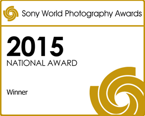 Sony World Photography Award - Austria Winner