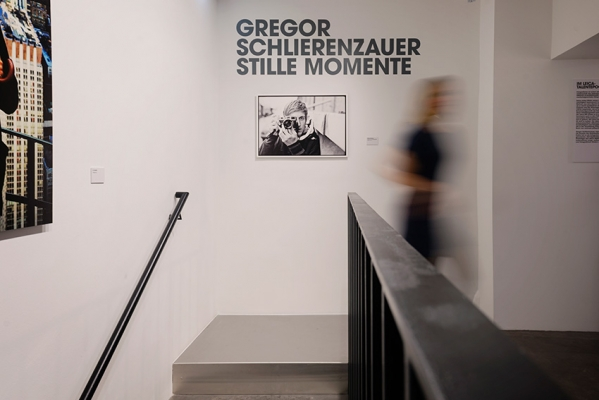 Overview at Gregor Schlierenzauers
