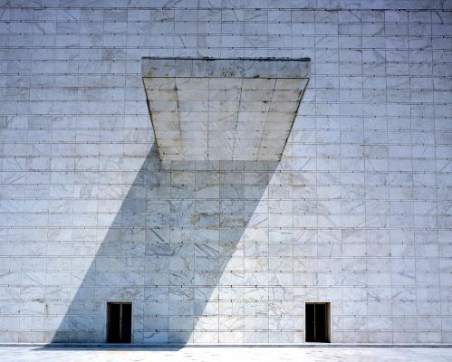 Martina Biccheri, Italy, Winner, Architecture, Open Competition