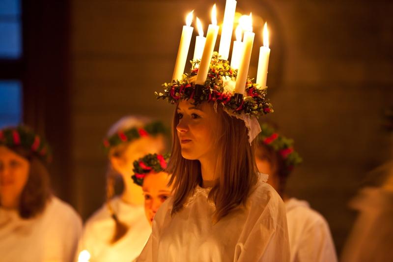 Lucia Schweden