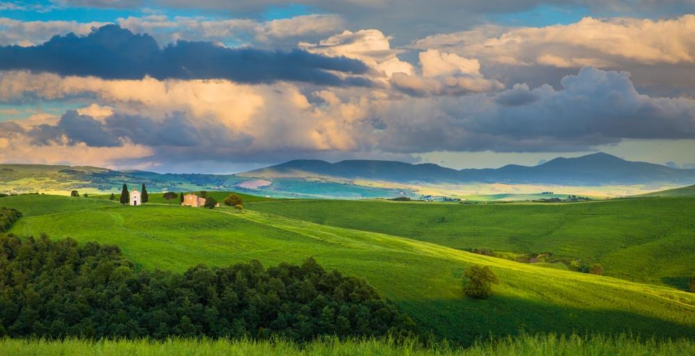 tuscany400