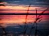 Sunset over Schlei - Schleswig Holstein