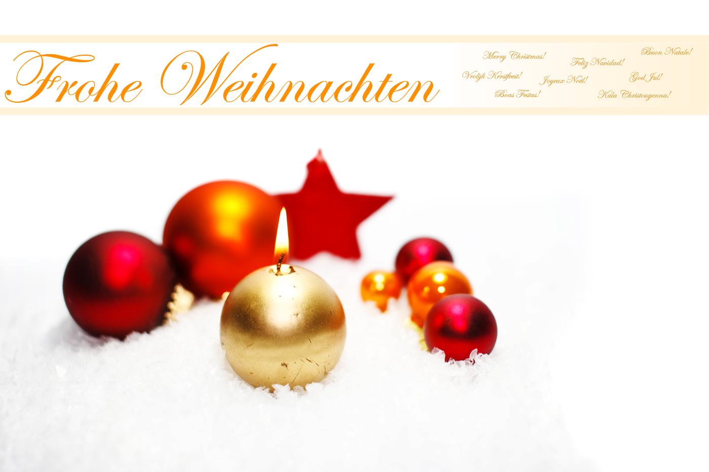 Frohe Weihnacht 2015 - Forum News - HDFreaks - Basteln bis der Arzt ...