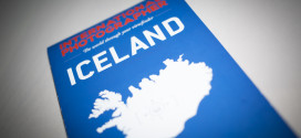 INTERNATIONAL PHOTOGRAPHER  – Iceland Photographer Map