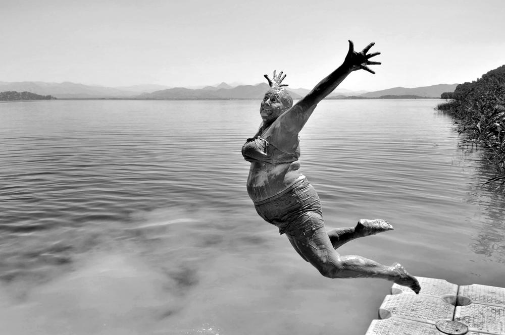 ©Alpay Erdem Turkey , Winner, Open Smile, 2014 Sony World Photography Awards