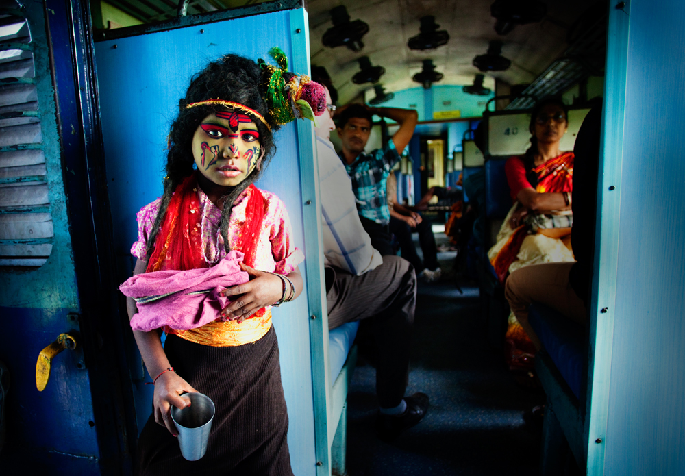 ©Arup Ghosh, India, Winner Open People, 2014 Sony World Photography Awards