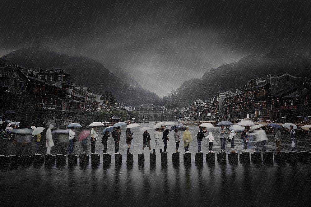 ©Chen Li, China, Winner, Open Travel 2014, Sony World Photography Awards