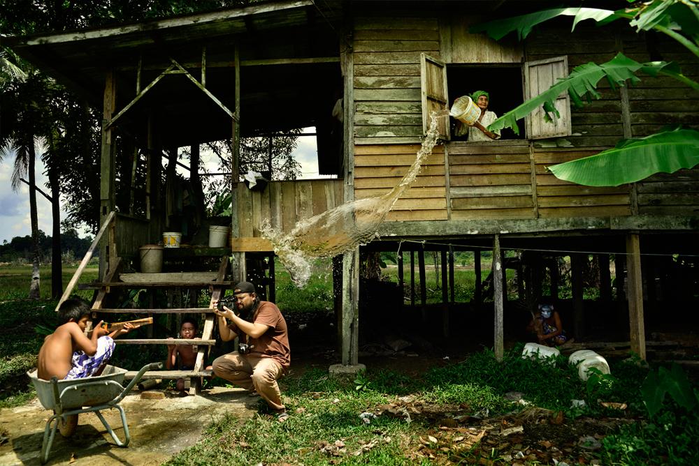 ©Hairul Azizi Harun, Malaysia, Winner Open SplitSecond, 2014 Sony World Photography Awards