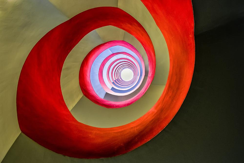 ©Holger Schmidtke, Germany, Winner Open Architecture, 2014 Sony World Photography Awards