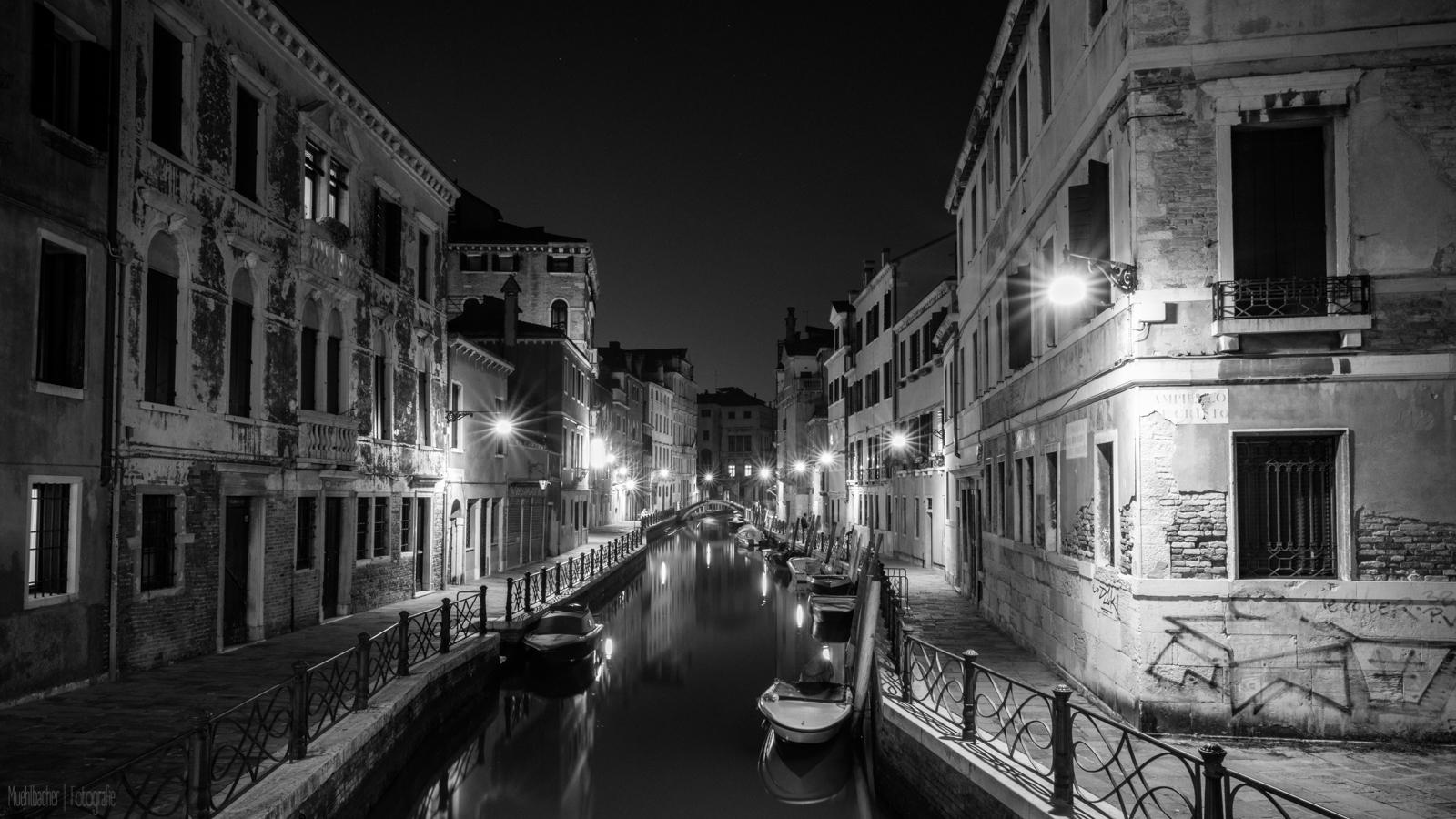 Venedig - Torsten Muehlbacher