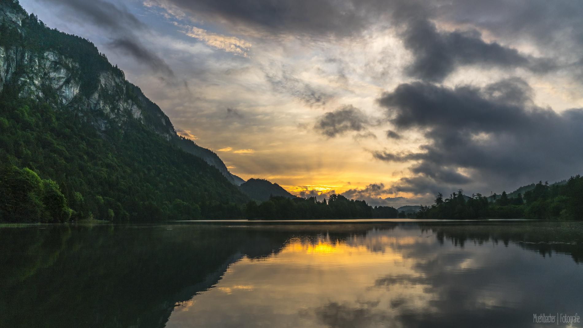 Reintaler See / Tirol