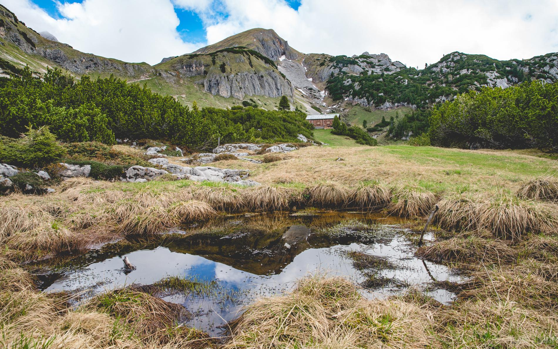 Achensee / Rofangebirge