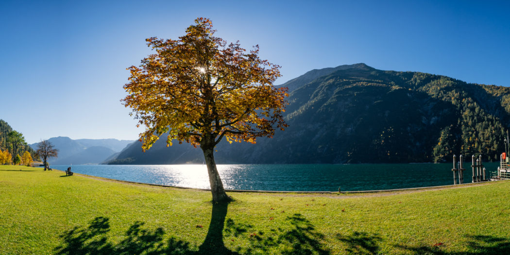 Achensee / Tirol