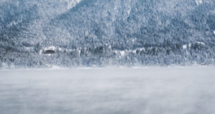 PhotoMoments: Wintertraum